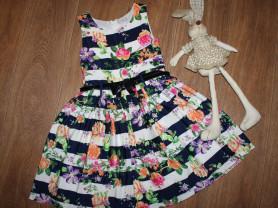 Очень красивые платья!!!!В наличии два.Одно на 11