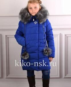Пальто для девушки