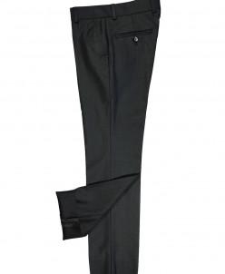Школьные брюки для мальчика UNIK KIDS, серые (116-164)