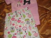 пижама джимбори