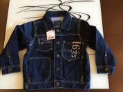 Джинсовая курточка NEXT р.36