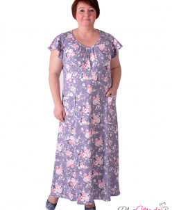 Платье Модель №441 размеры 44-80