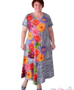 Платье Модель №449 размеры 44-80