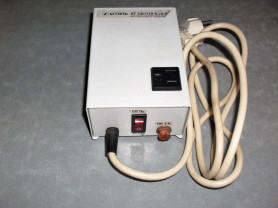 Понижающий автотрансформатор 220/110