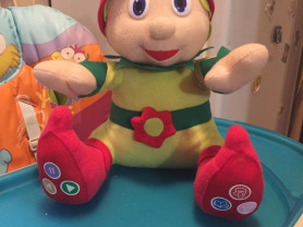 игрушка Макс-сказочник