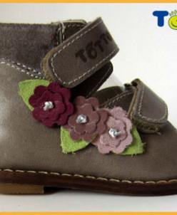 Ботинки Тотто 22 размер