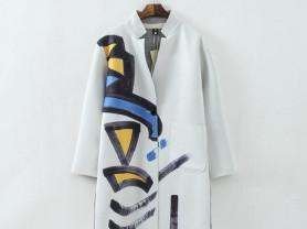 Новое Стильное пальто, 46 р-р