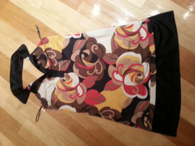 """Красивое платье """"MORGAN"""", размер S."""