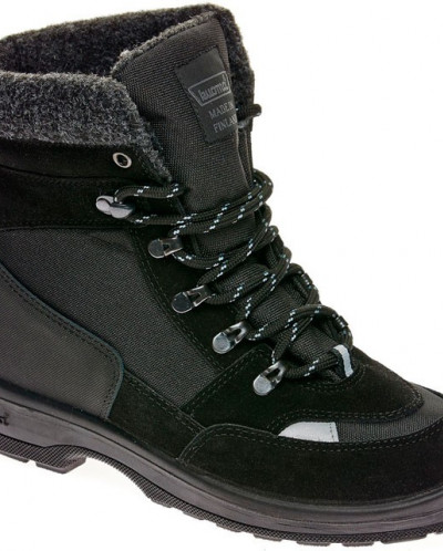 Зимние ботинки Tuisku Black Kuoma