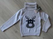 новый свитер по оптовой цене