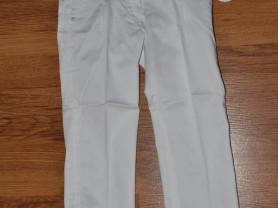 Белые новые брюки Artigli (Италия) размер 4г.
