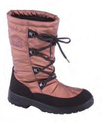 Куома обувь, Коллекция Ски Леди