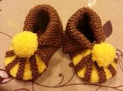 Вязание для малышей и детишек