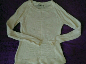 Пуловер C&A, p.S (на М)
