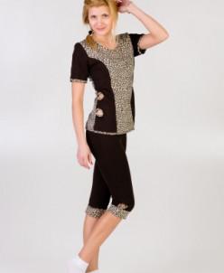 Тамара леопард