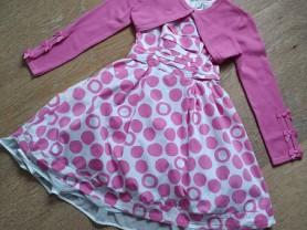 The Children's Place платье+болеро, 5-7лет