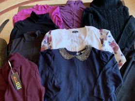 Пакет тёплой одежды на 42-44