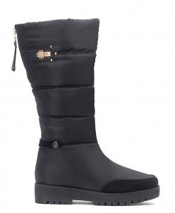 Дутики King Boots KB600 Schwarz Черный