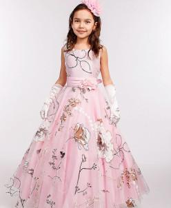 Платье 307