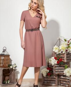 платье Dilana VIP Артикул: 1543