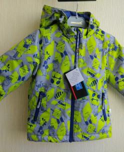 куртка crokid