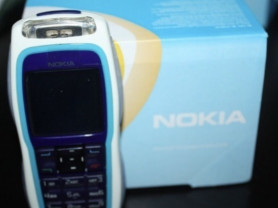 Nokia 3220 Old Stock
