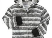 Курточка с капюшоном Crazy8 - XS (4 года)