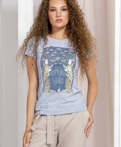 футболка Kaloris Артикул: 1626/1