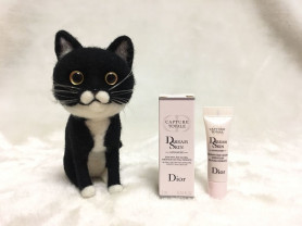 Dior Capture Totale Dream Skin 3 мл