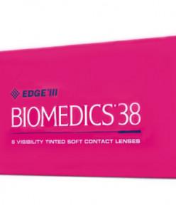 Контактные линзы Biomedics 38 (6 линз)