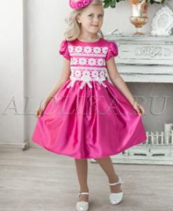 Платье Б*огдана