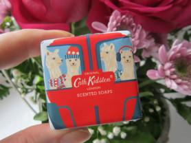 Безсульфатное мыло «Cath Kidston»