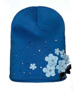 Комплект: шапка+снуд