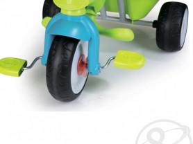 Трехколесный велосипед Baby Driver Confort Sport Smoby с 10 мес. до 3х лет