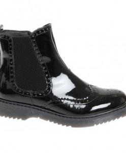 Ботинки Сказка R652227261BK черный (32-37)