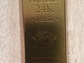 Маска для лица Gold 24К Mask, Tony Moly, Корея