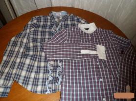 Блузки на девочку Il gufo и Dal Lago Club. разм 10