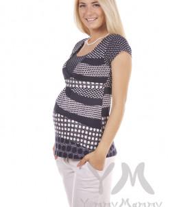Туника для беременных и кормящих мам