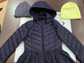 Куртка CONSO р.140-146