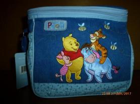 сумка Disney для грудничковых принадлежностей, нов