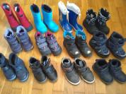 Обувь для мальчика р.24-28