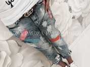 Оригинальные джинсы