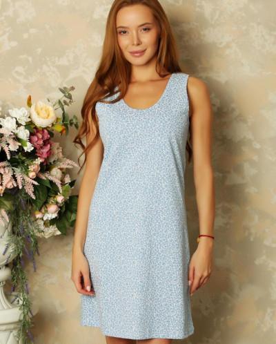8caaa19f5 Ночная сорочка Влада Артикул: 2779 2961921 - Babyblog.ru