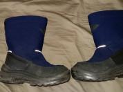 Пакет обуви 30-31 на мальчика .