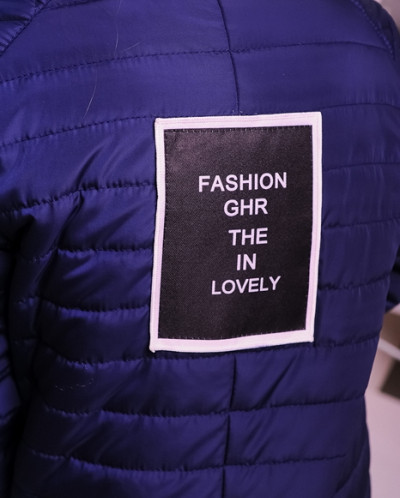 Куртка «Бомбер», джинс