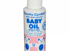 Натуральное детское масло Country Comfort, США