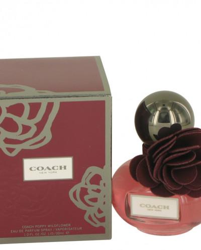 COACH Poppy Wildflower Perfume 100 мл
