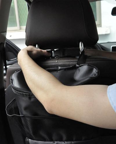Авто-органайзер с термосумкой