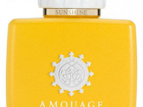 Amouage Sunshine for Woman 100 ml (без слюды)