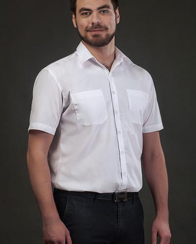 Рубашка мужская СЕРГЕЙ